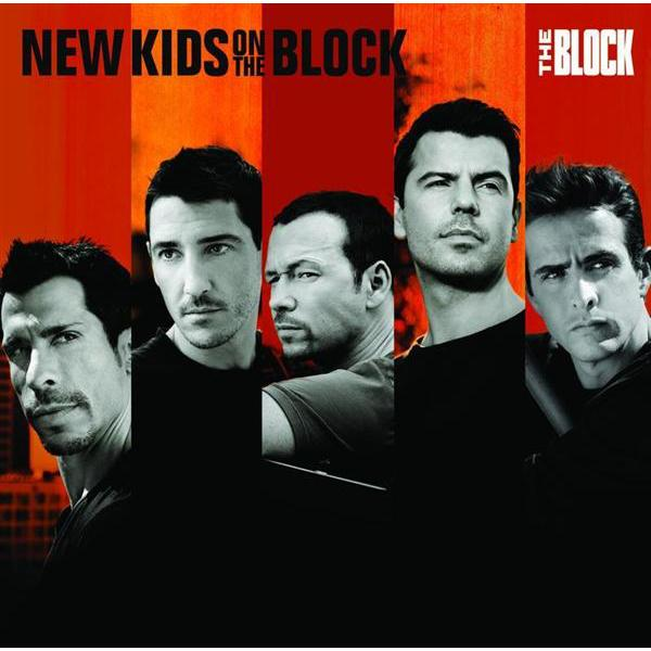 New Kids on the Block - The Block - MP3 Download