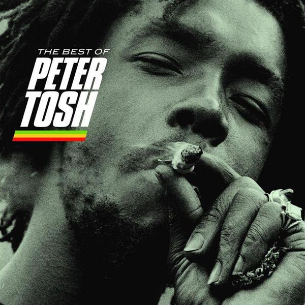 Peter Tosh - The Best of Peter Tosh - MP3 Download