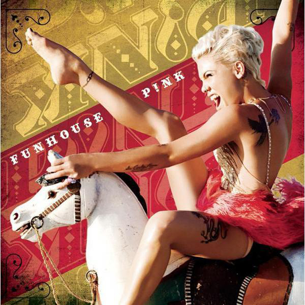 Pink - Funhouse (Edited Version) - MP3 Download