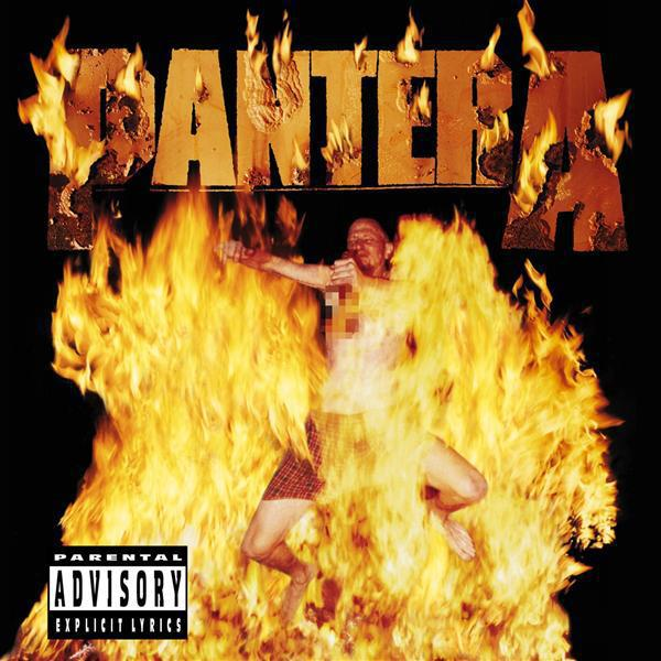 Pantera - Reinventing The Steel - MP3 Download