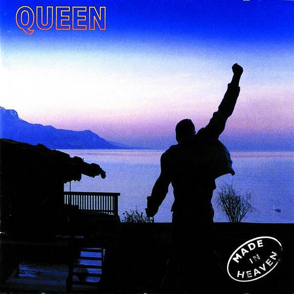 Queen - Made In Heaven CD