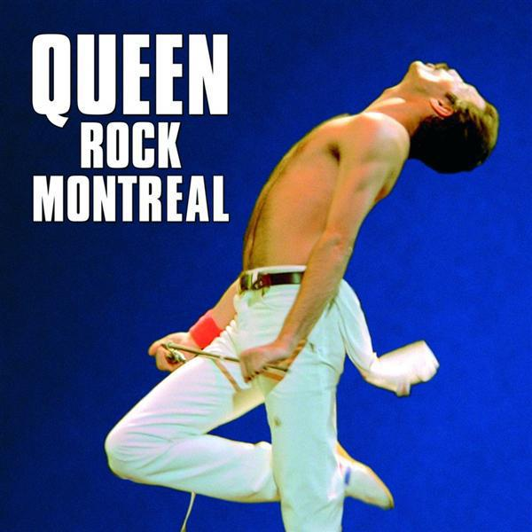 Queen - Queen Rock Montreal - MP3 Download