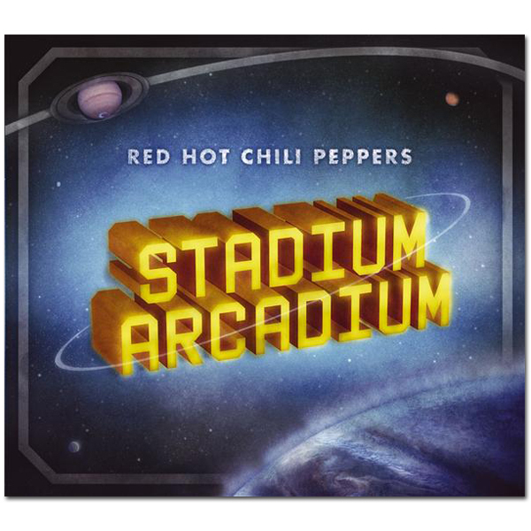 Red Hot Chili Peppers - Stadium Arcadium MP3 Download