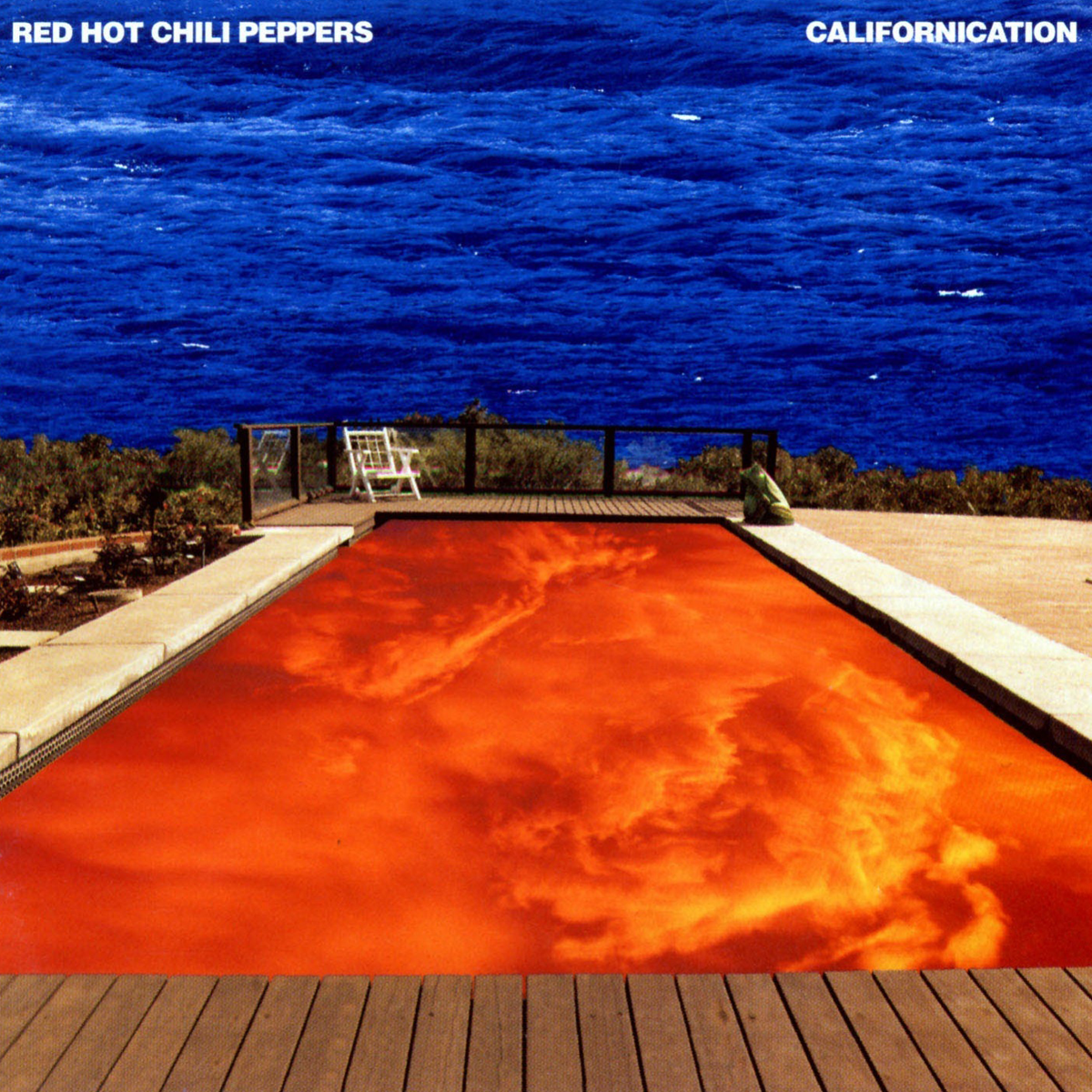 Red Hot Chili Peppers - Californication (Deluxe) MP3 Download