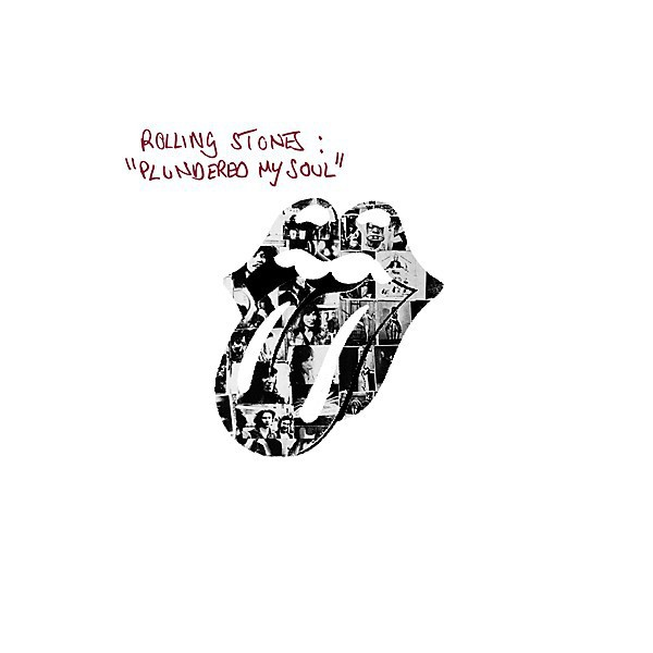 Rolling Stones - Plundered My Soul - Digital Download