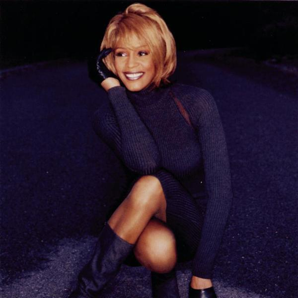 Whitney Houston - Love Will Save The Day (Dance Vault Remixes) - MP3 Download
