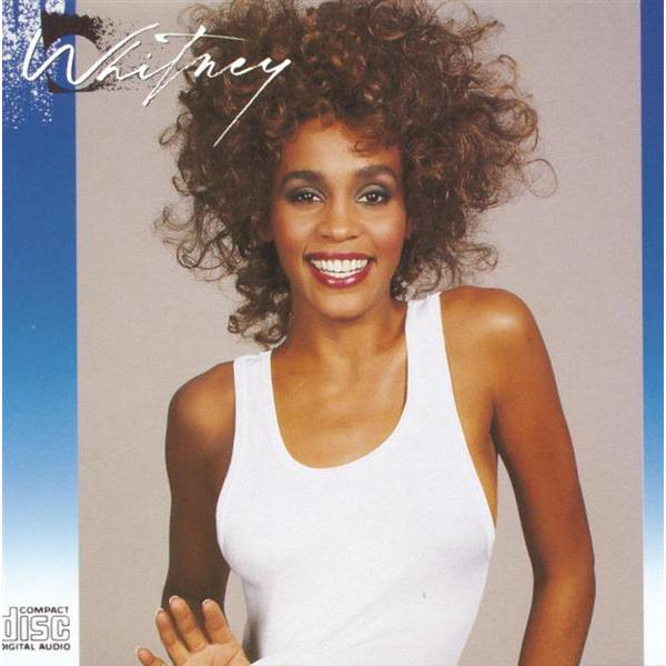 Whitney Houston - Whitney - MP3 Download