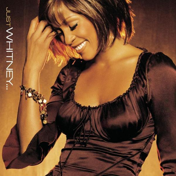 Whitney Houston - Just Whitney - MP3 Download