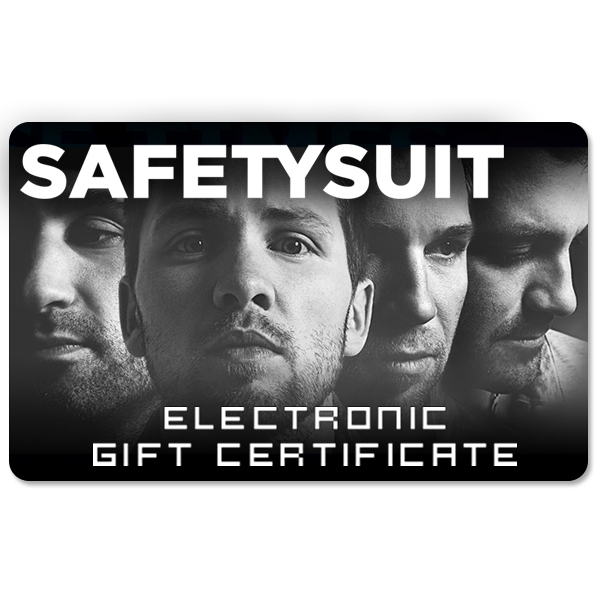 Safetysuit Electronic Gift Certificate