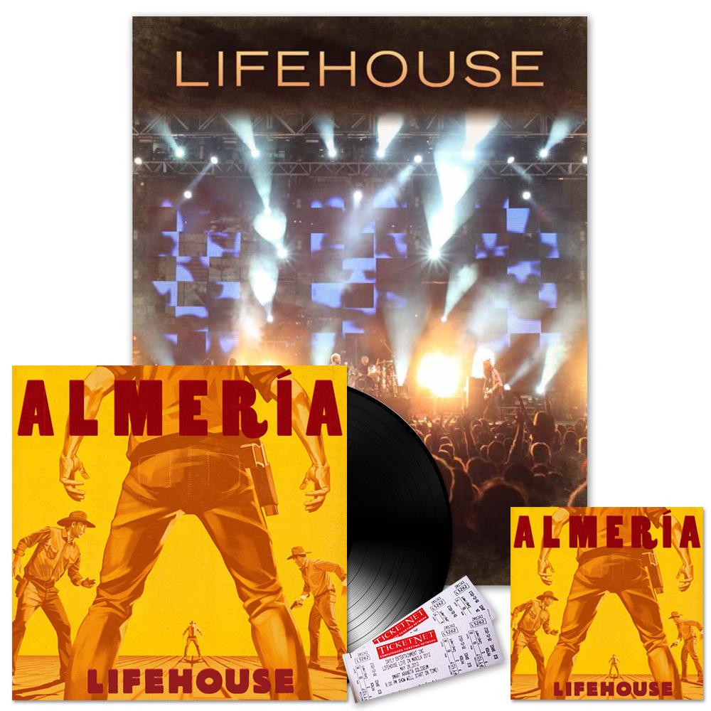 Lifehouse Almeria Bundle One