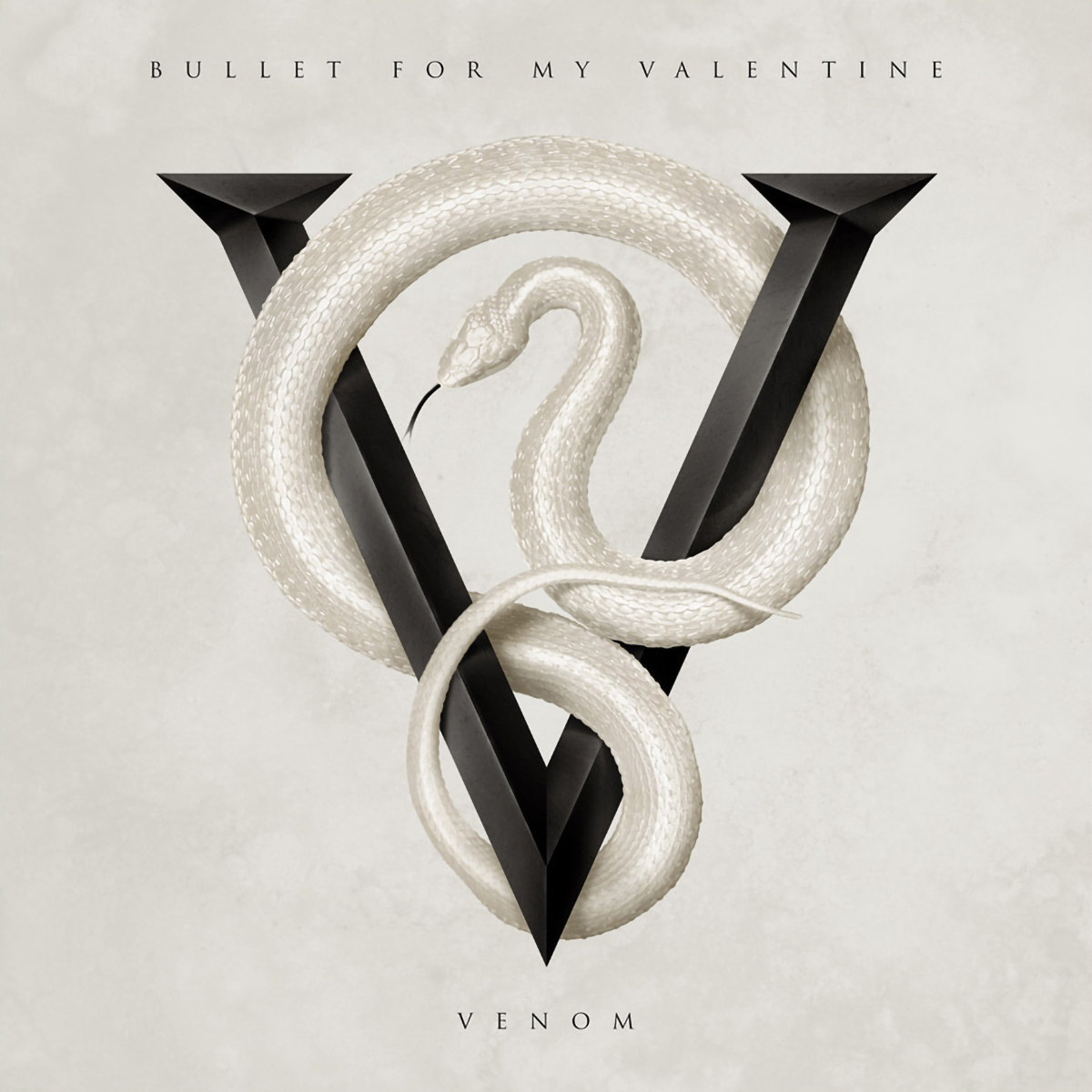 Bullet For My Valentine Venom Double Vinyl Shop The