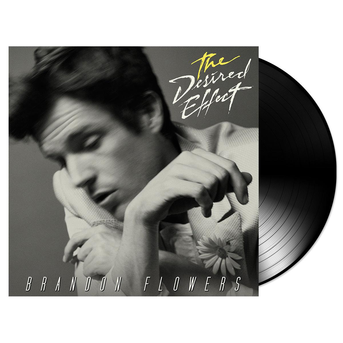 The Desired Effect Vinyl LP
