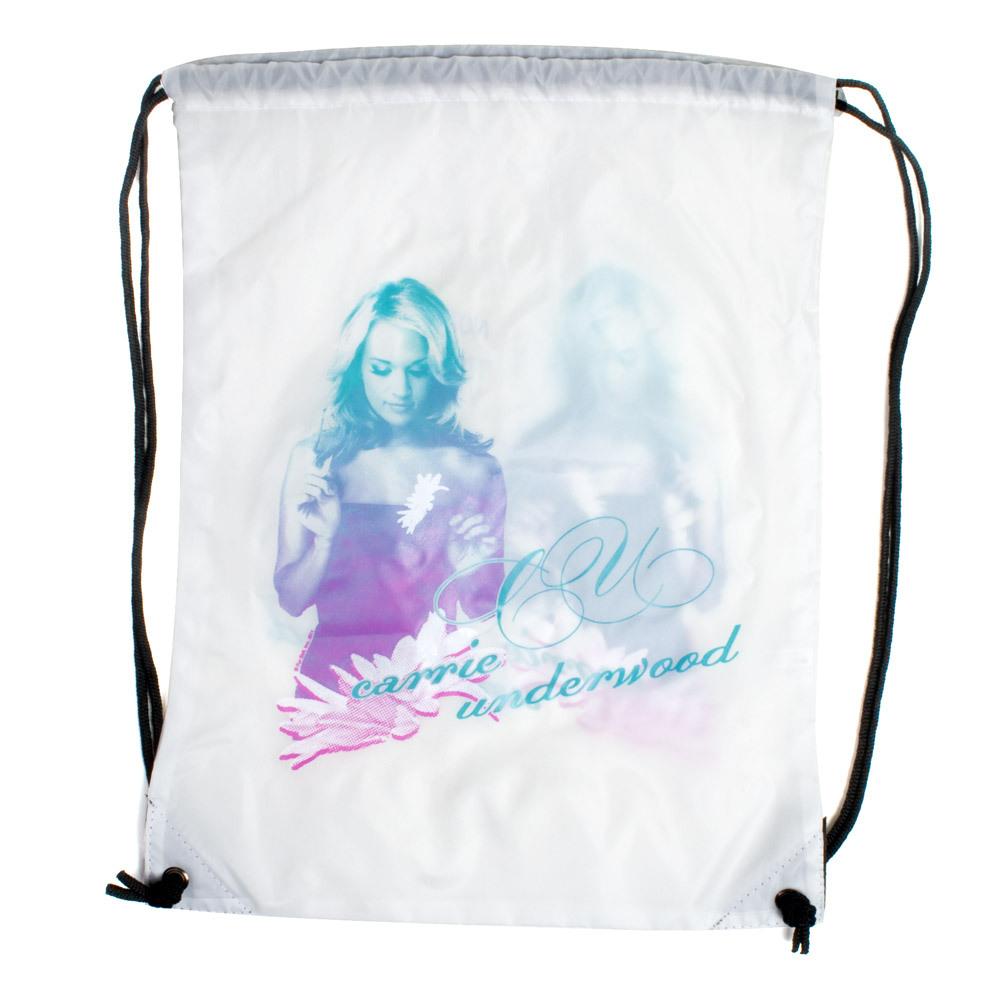 Carrie Underwood Cinch Bag