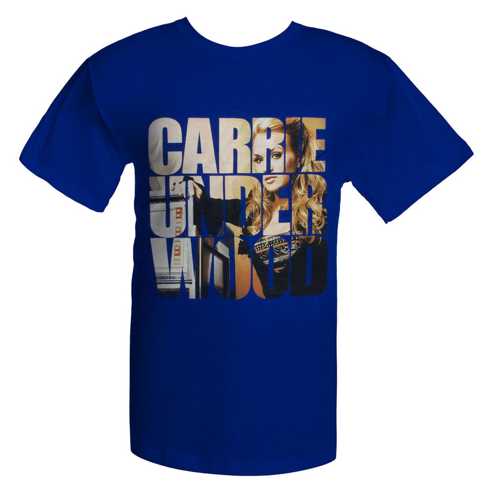 Carrie Underwood Juke Box Tee