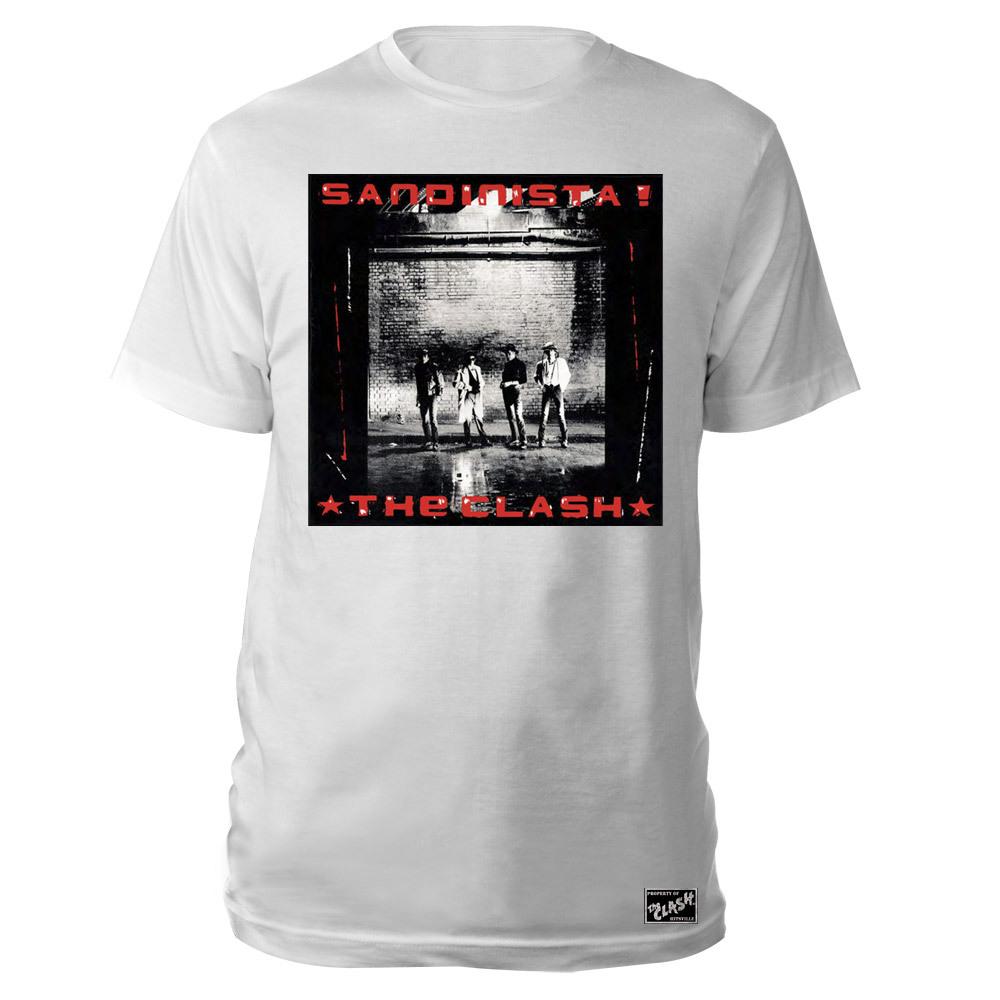 Sandinista! Album Tee