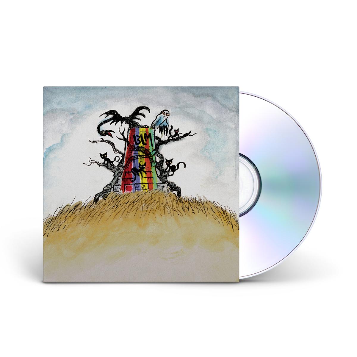 The New Ok CD