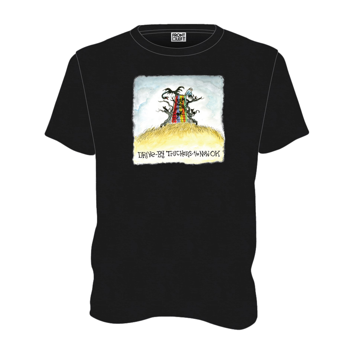 The New Ok T-Shirt