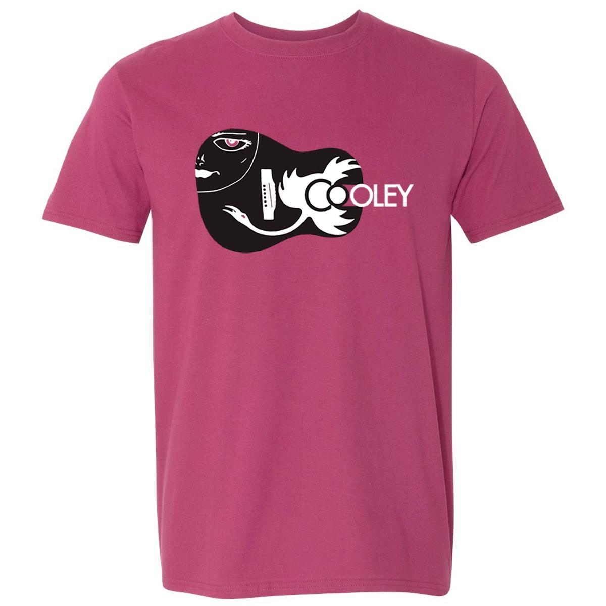 Cooley Guitar T-Shirt