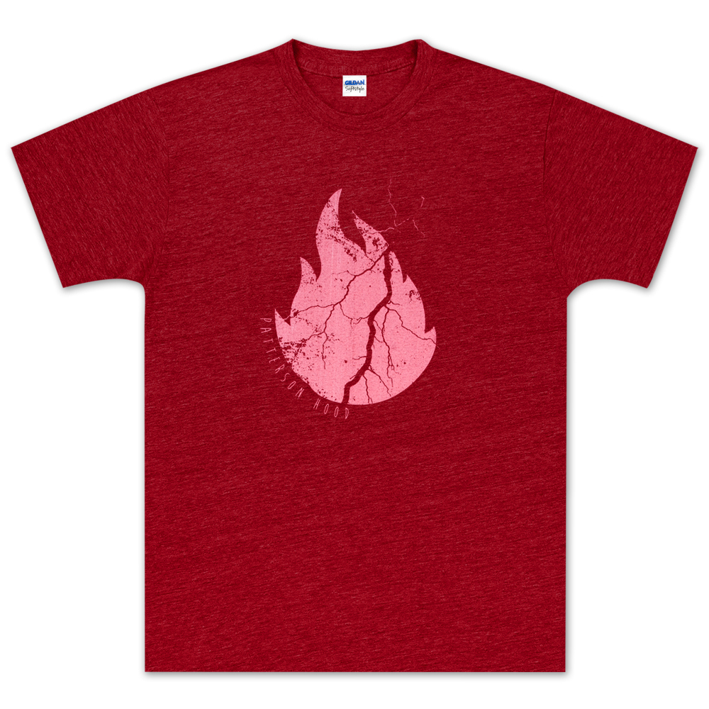 Patterson Hood Heat Lightning Tee