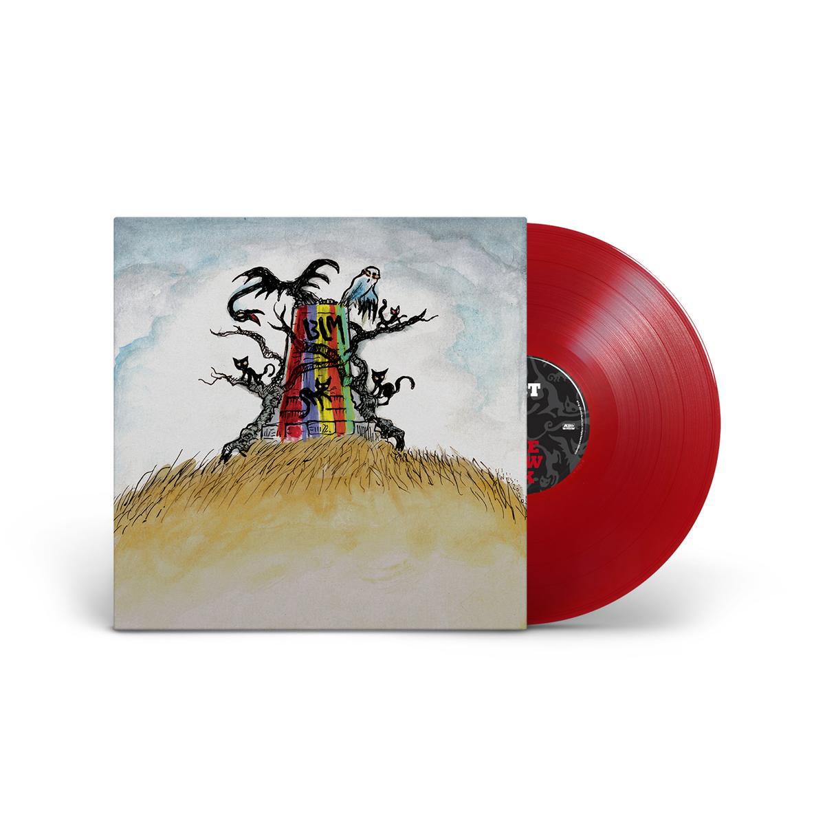 The New Ok LP