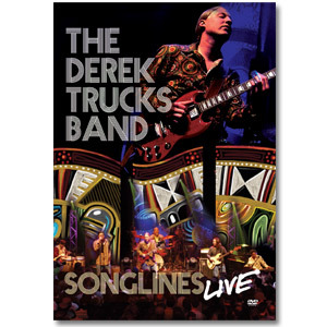DTB Songlines Live - DVD