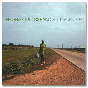 dTb Soul Serenade CD