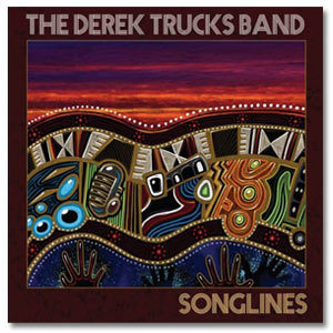 DTB Songlines CD