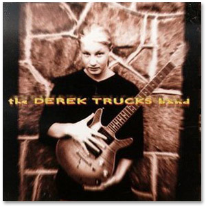 DTB The Derek Trucks Band CD