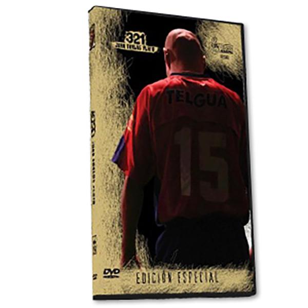 321: Juan Carlos Plata DVD