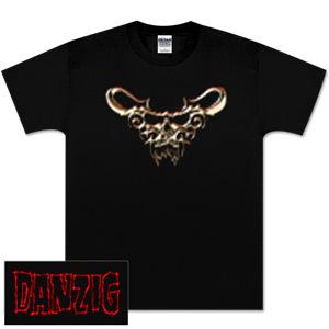 Danzig Chrome Men's Tee