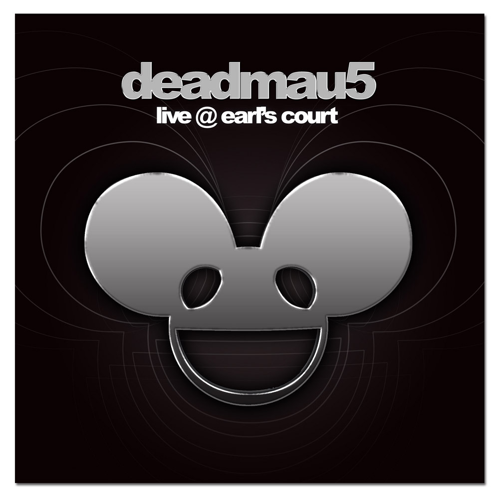 deadmau5 Live @ Earls Court DVD