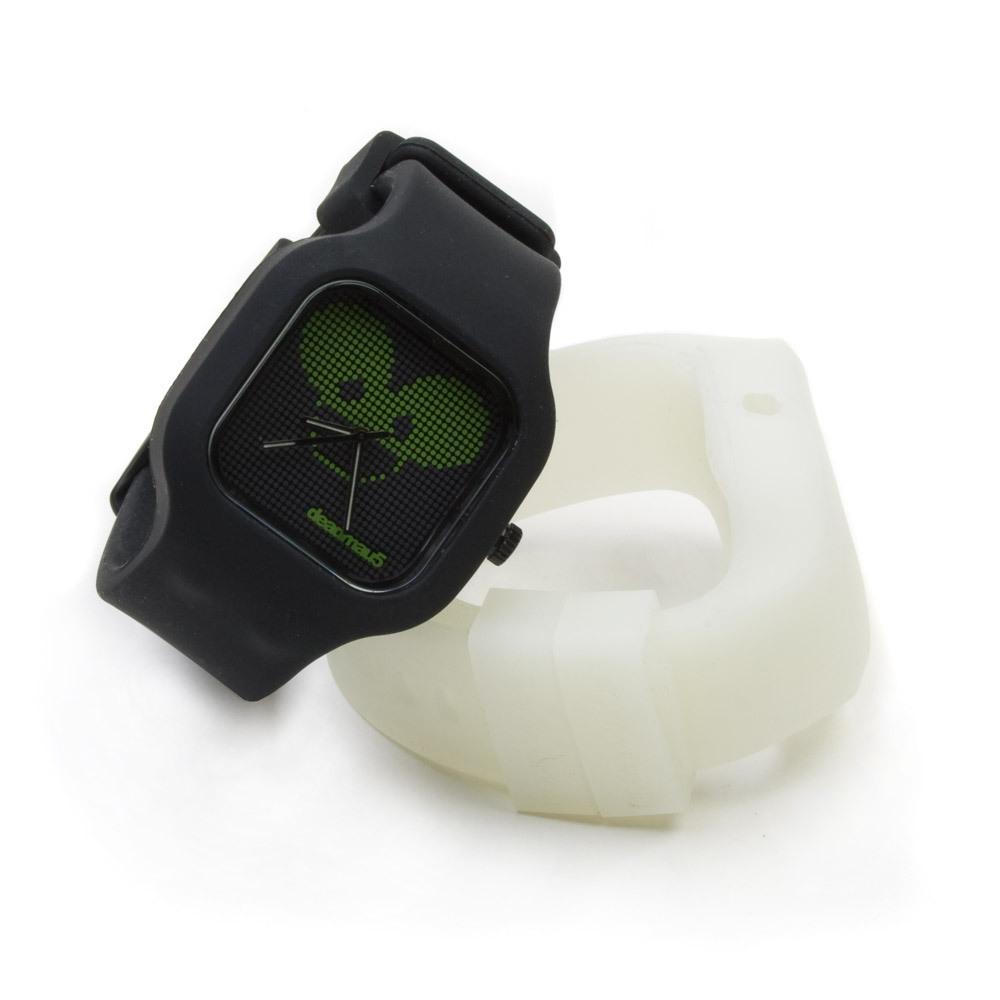 deadmau5 Logo Modify Watch