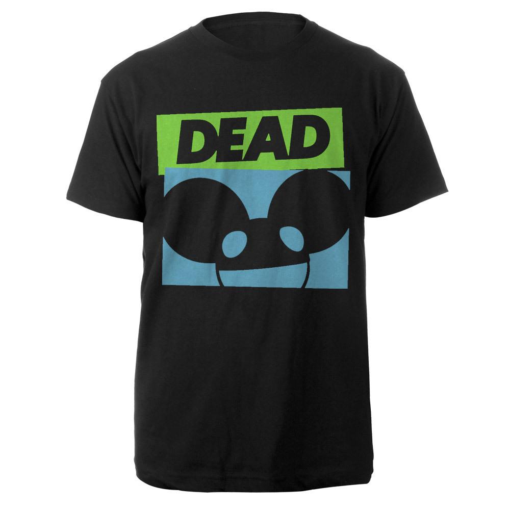 deadmau5 DEAD Tee