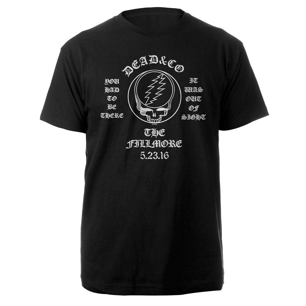 The Fillmore, San Francisco, CA Exclusive Event Tee