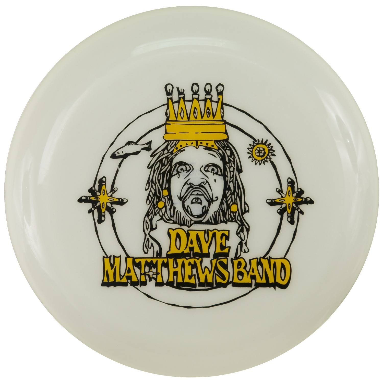 DMB Big Whiskey Frisbee
