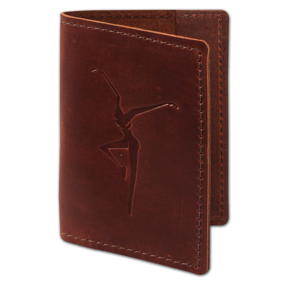 DMB Leather Passport Cover