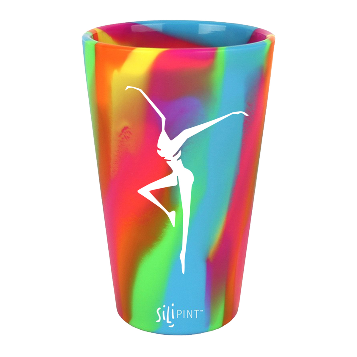 DMB Firedancer Silicone Pint