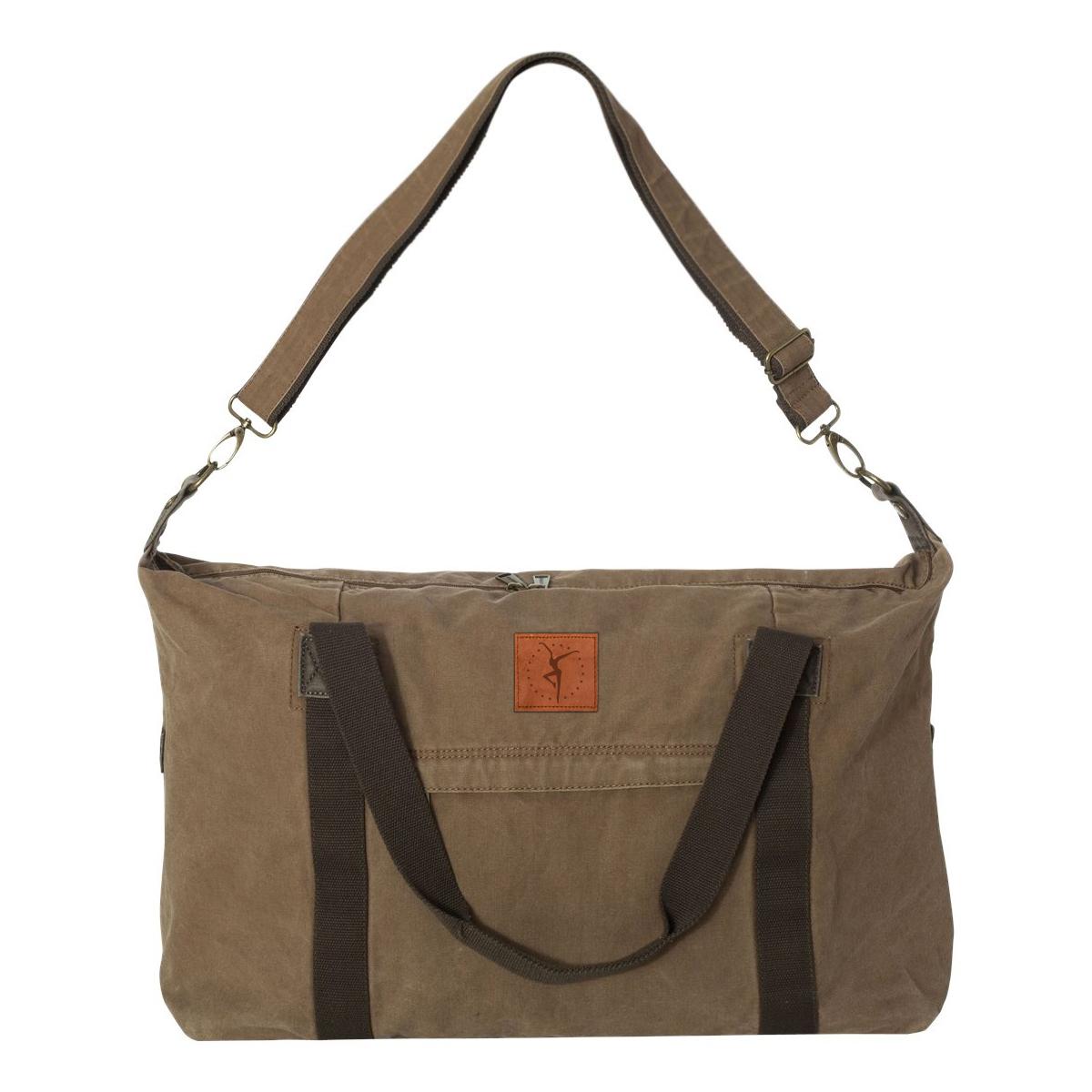 Firedancer Weekender Bag