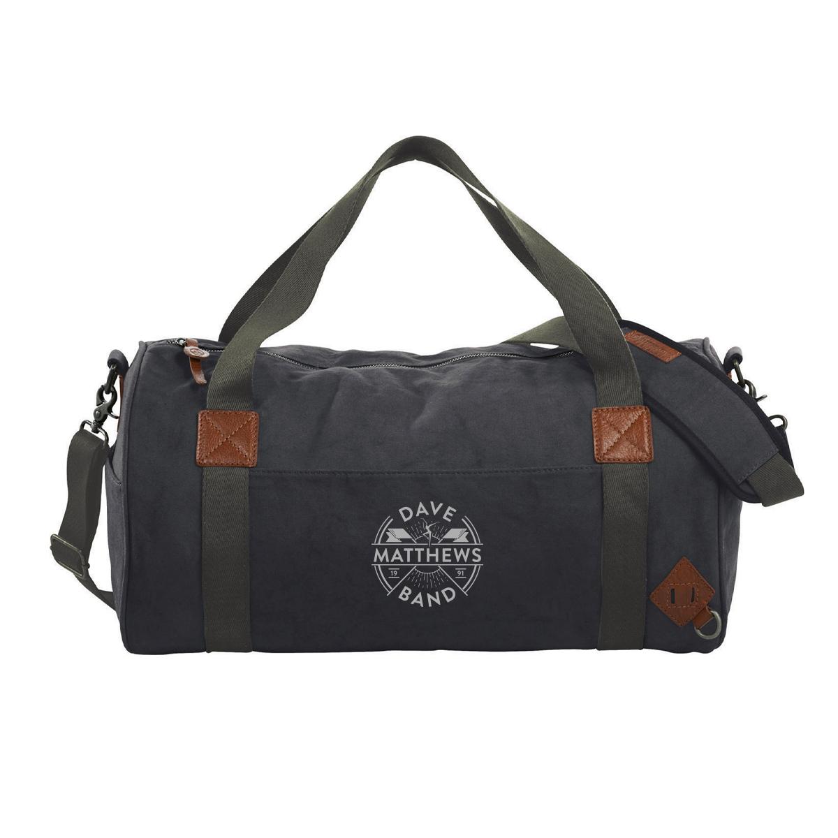 DMB Flag Duffle Bag
