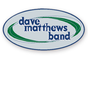 DMB Orbit Sticker