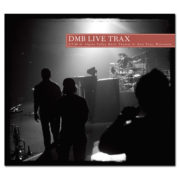 DMB Live Trax Vol. 15: Alpine Valley Music Theatre
