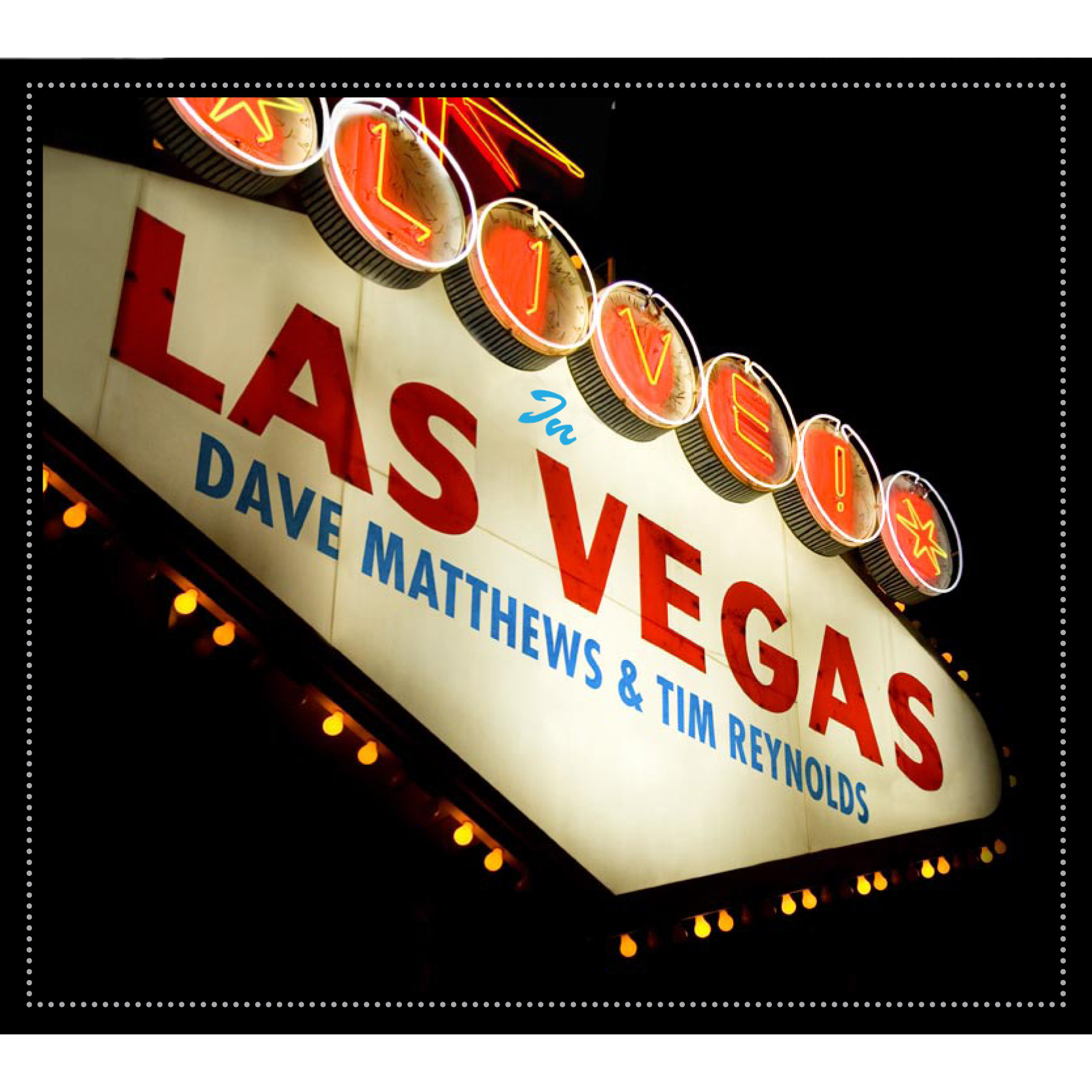 Dave and Tim Live in Las Vegas