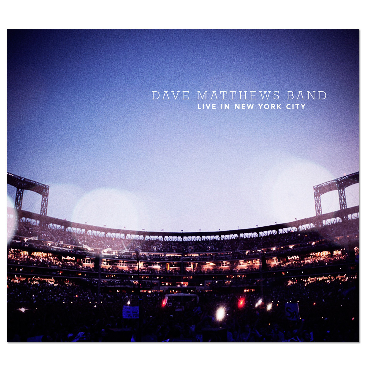 DMB Live In New York City