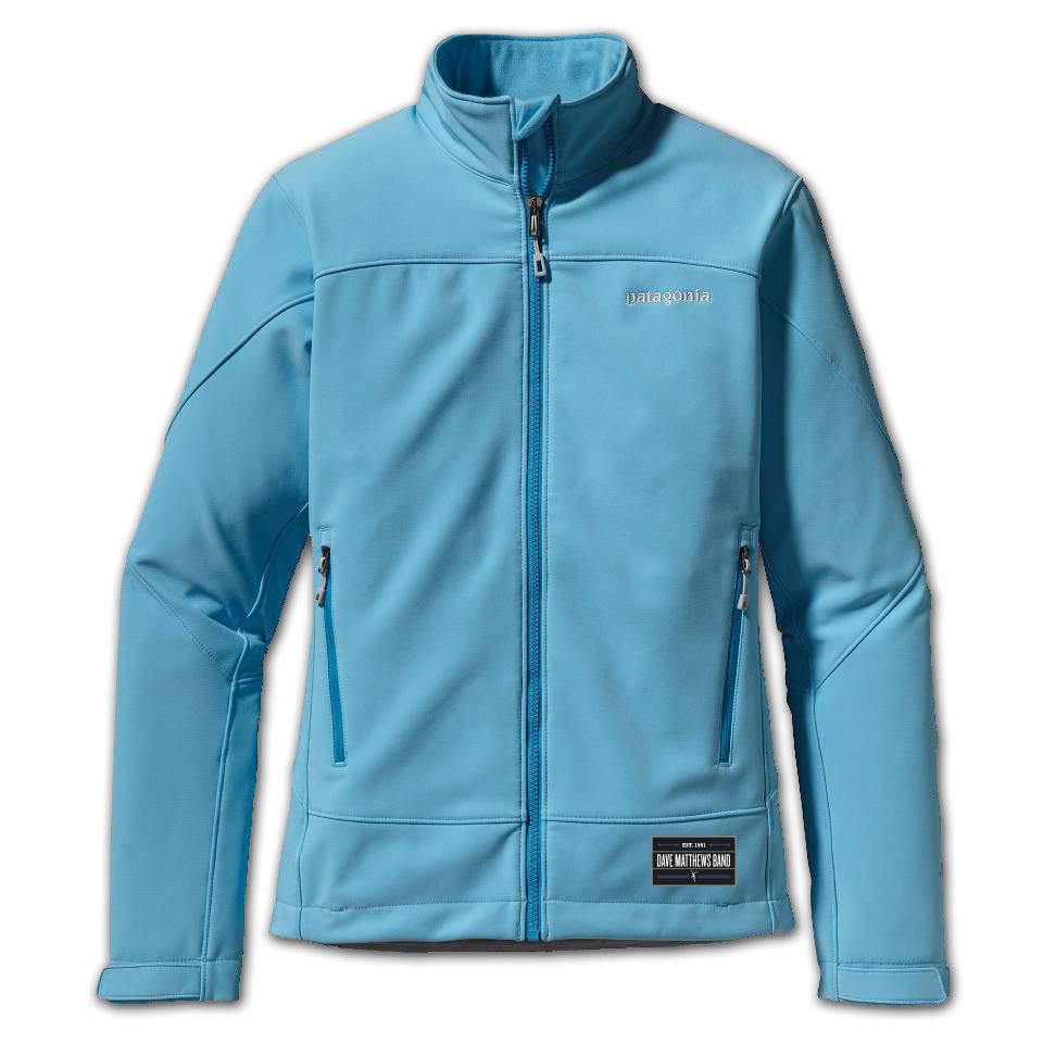 DMB Patagonia Women's Adze Jacket
