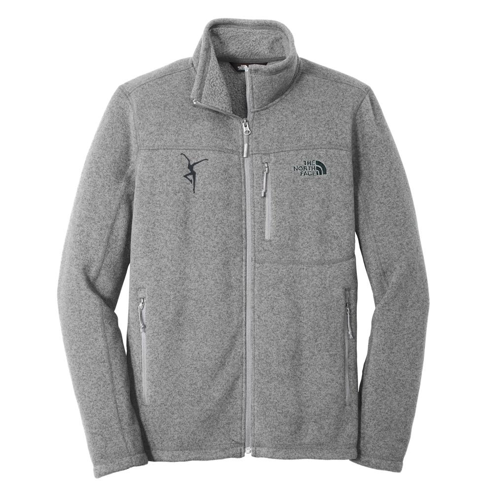 Men's Firedancer North Face Fleece Jacket