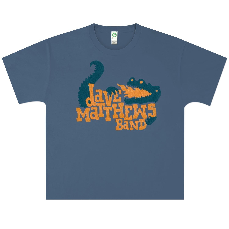 DMB Organic Gator Shirt