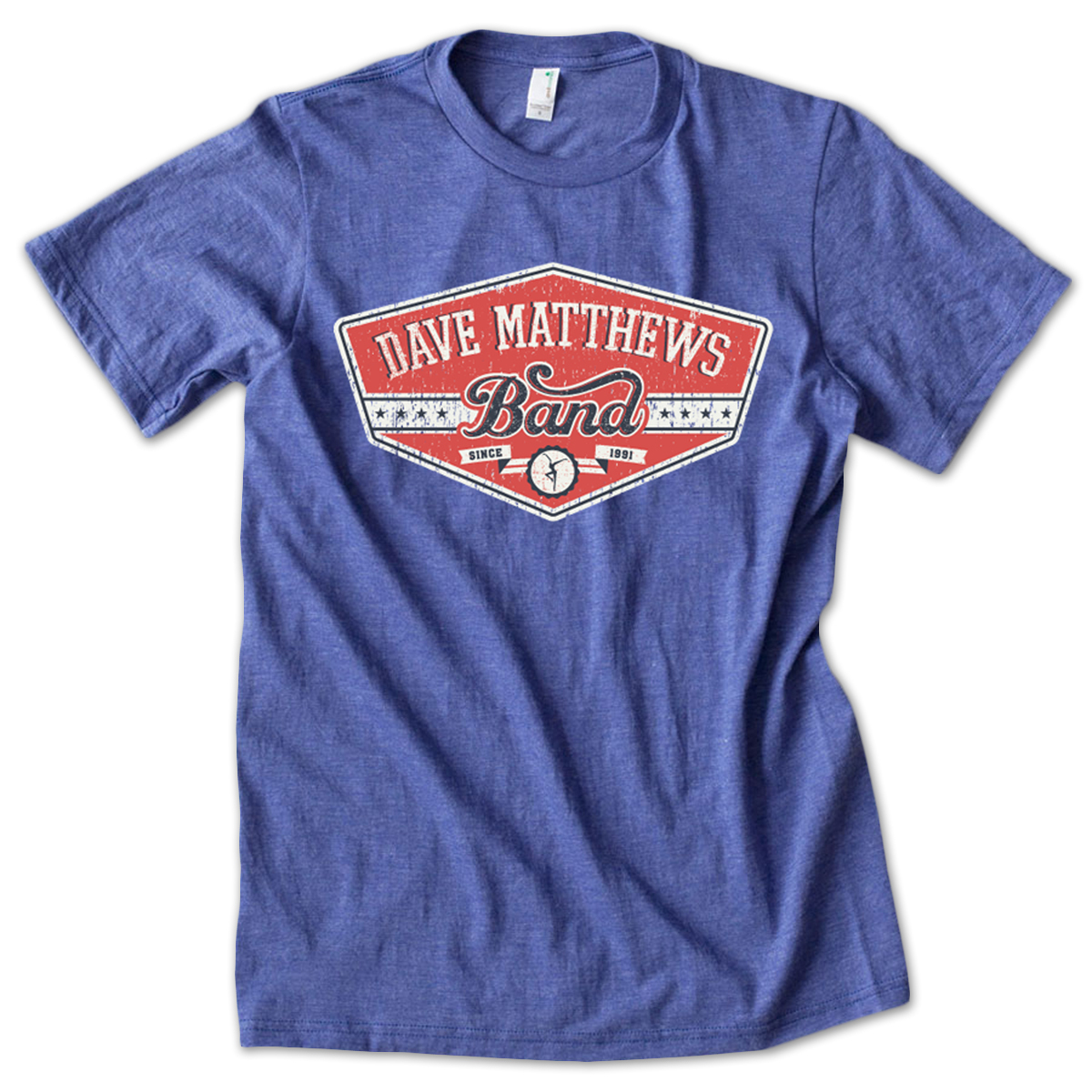 2012 Athletic Logo Shirt