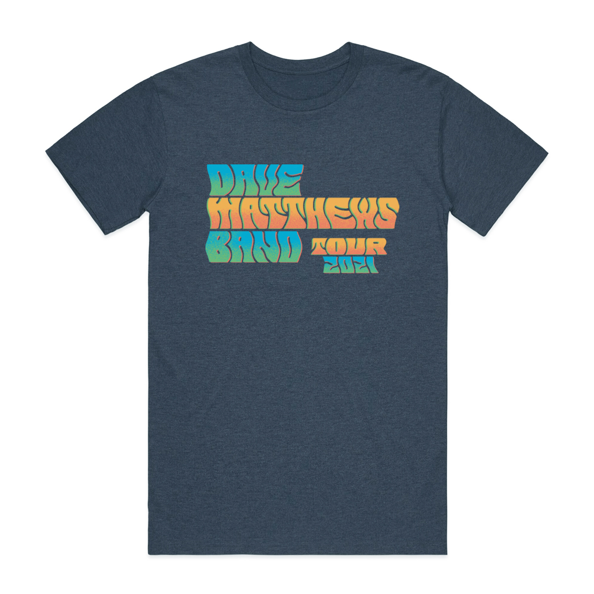 2021 Tour Short Sleeve Tour Shirt