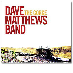 DMB The Gorge 2002