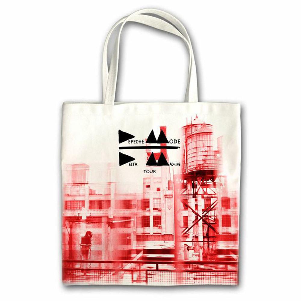 Album Cover Tote Bag
